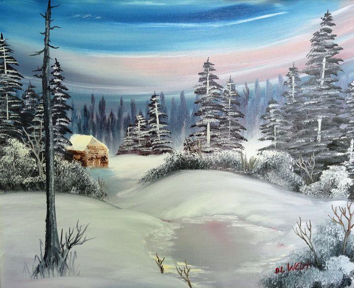Winters Grip - DL Welch