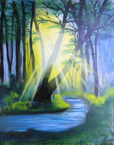 Sun Ray Brook