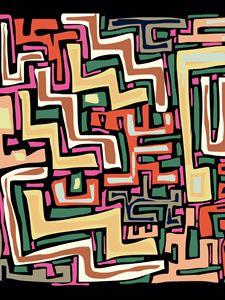 Maze Pop
