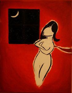 Separation - Woman