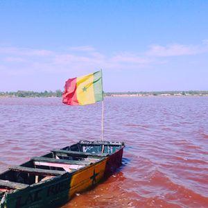 Lake Retba - GGM