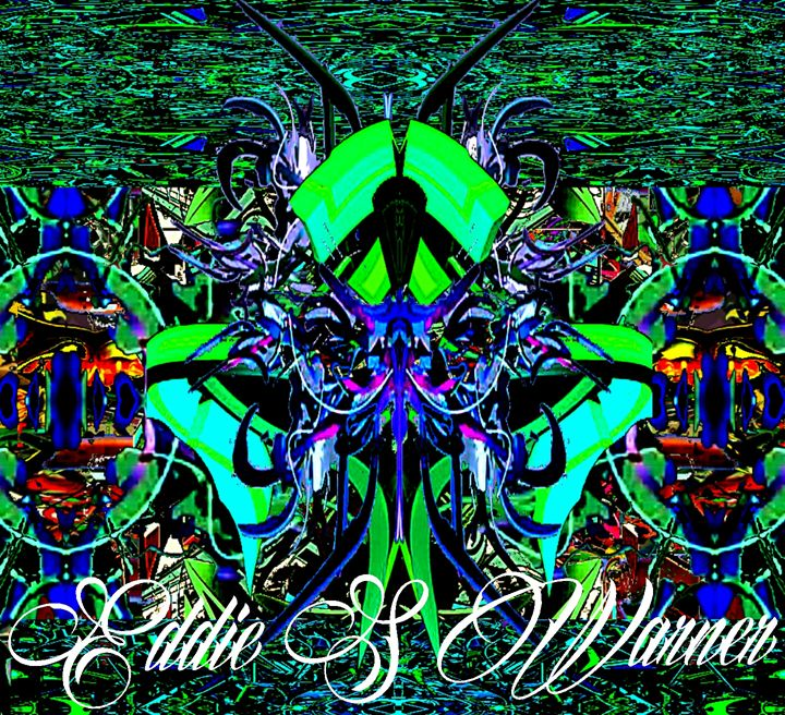LEADERS SHARE - Eddie Warner Collection