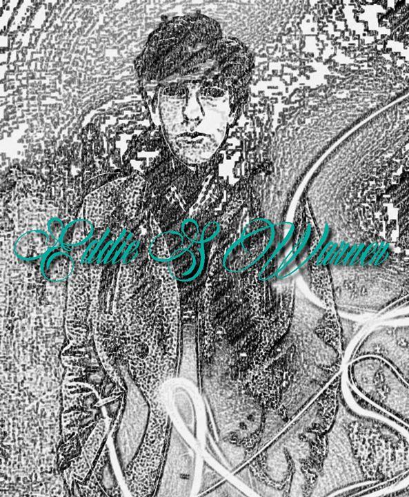 Eddie Warner Stars: Eric The Great - Eddie Warner Collection
