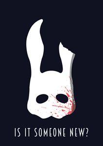 Bioshock Splicer Poster