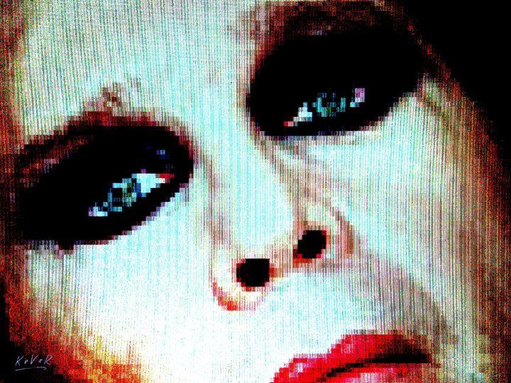 16002 Ossy Osbourne - AndReaS K o V a R