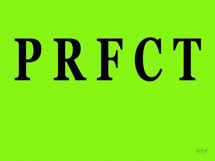 16004 Perfect - AndReaS K o V a R
