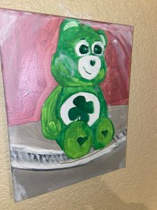 Care Bear( Sold )