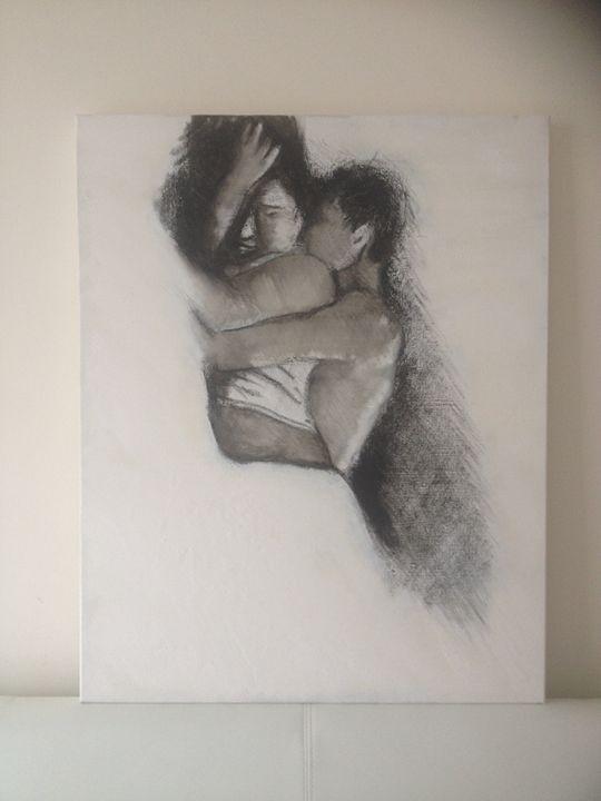 'Held' - Elleswhere Art