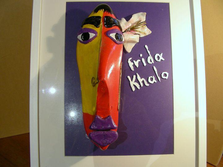 Frida Khalo - Kox