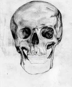 The Skull - A Abraham