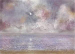 Moonlight Sonata - Lesley Weyman