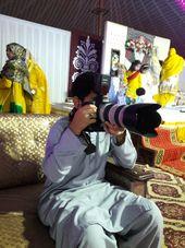 Syed Abbas Haider Zaidi