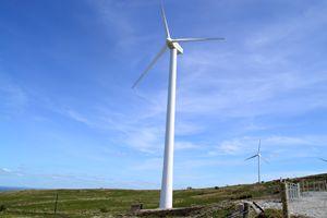 Windmills Derrylin