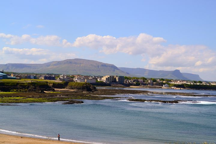 Bundoran Beach - stephanie meehan