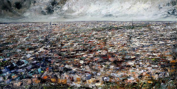 Paris - Pierre Reymond