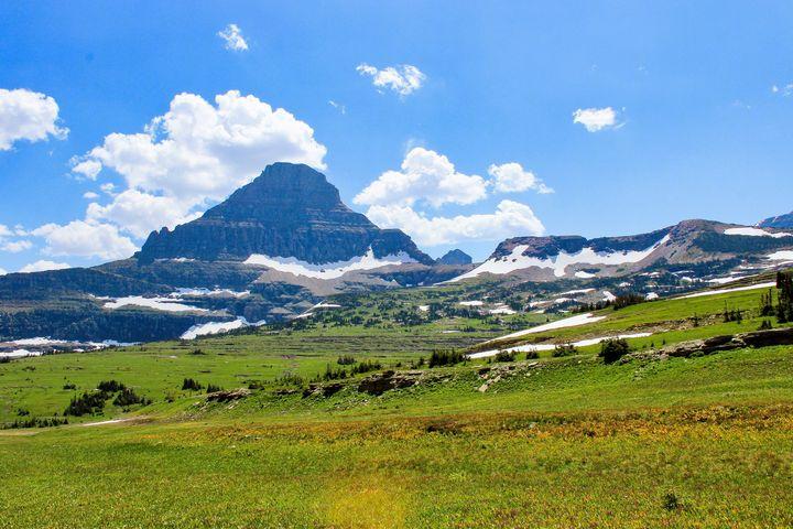 Glacier National Park - Leah Jensen Photography