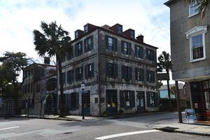Charleston French Quarter Gallery - Catherine Sherman