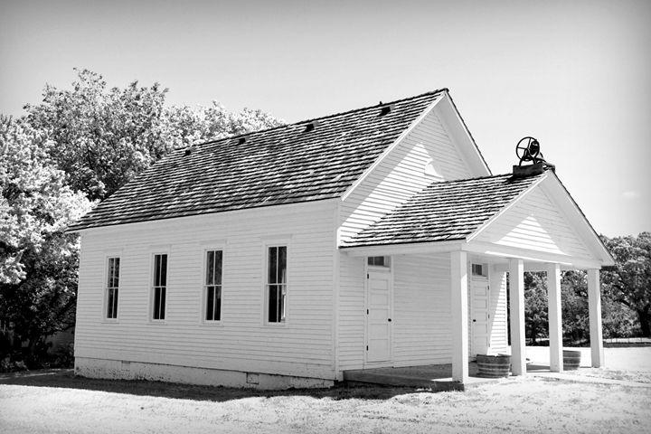 Walnut Grove School, Olathe, Kansas - Catherine Sherman