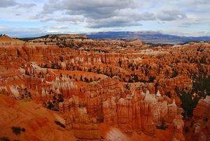 Bryce Canyon National Park - Catherine Sherman