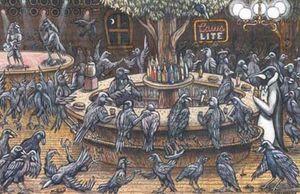 The Crowbar