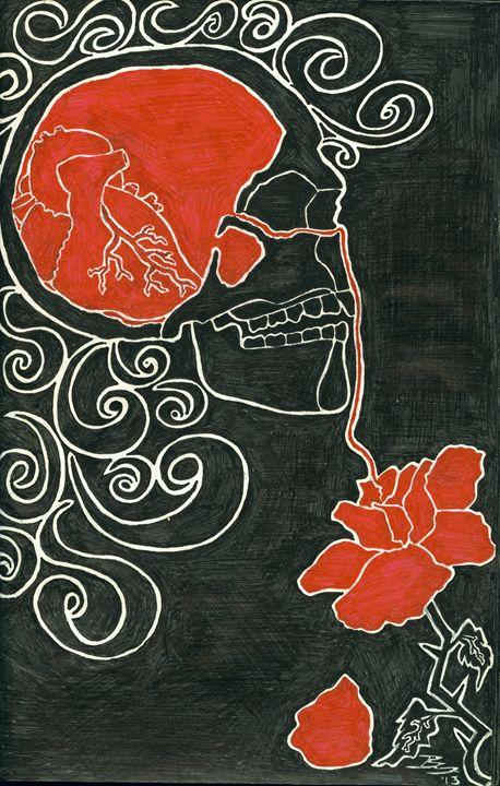 """Post-Mortem"" - Art By Bully"