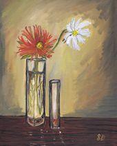 Samara Doumnande Fine Art
