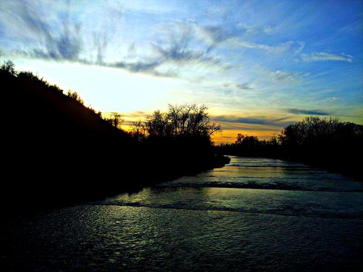 Mill Creek - B Rittenhouse
