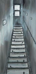 Upstairs Downstairs.