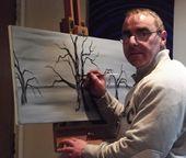 Kenneth Clarke Artist.