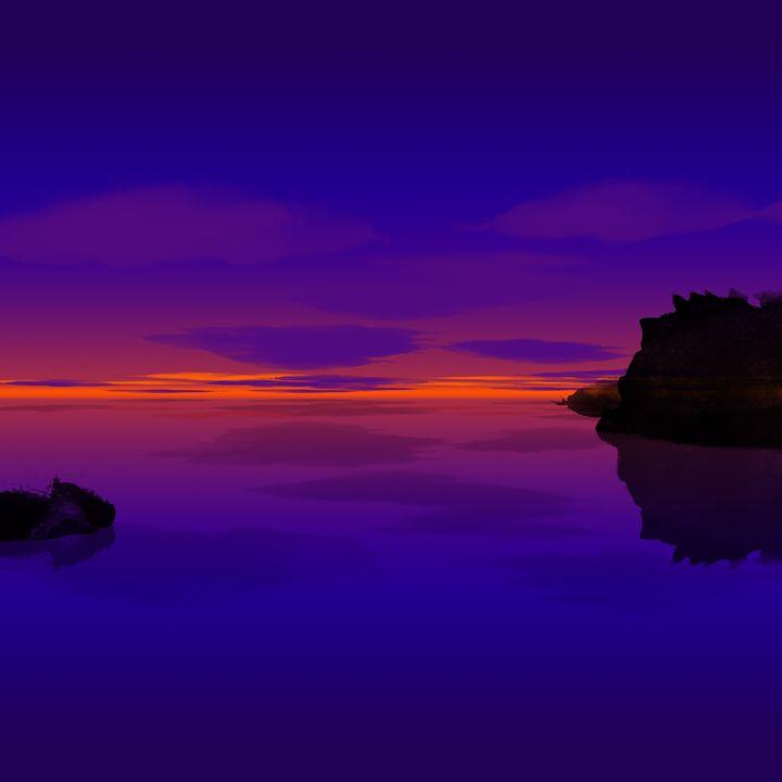 Twilight - Art of Jaikumar