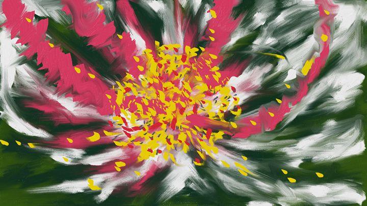 Flower Macro - Art of Jaikumar