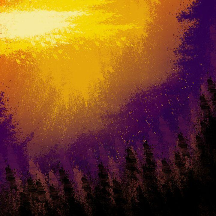 The Dawn 01 - Art of Jaikumar
