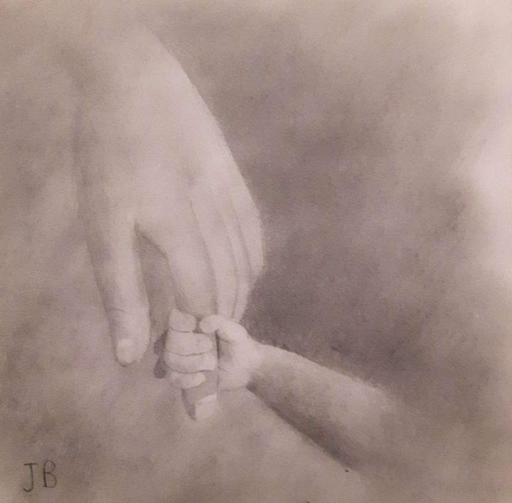 Holding Hands - Jon B