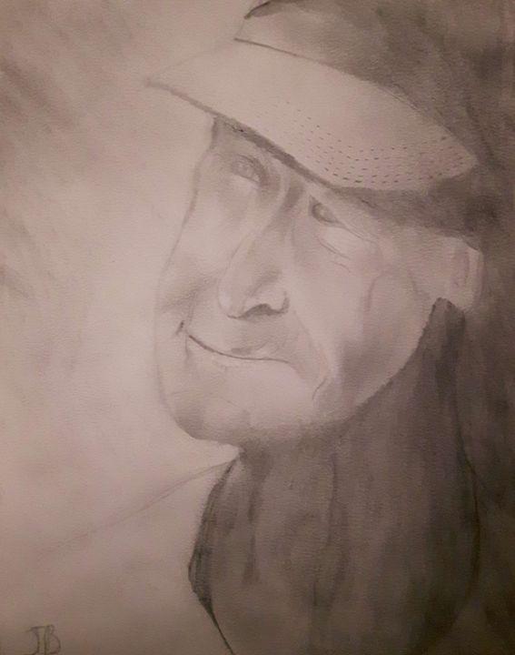 Grandpa - Jon B