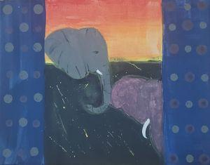 Elephants 🐘 - Tiarra Walters