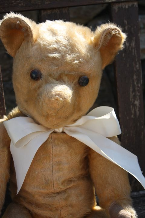 Teddy Bear '52 #2 - Relationshit