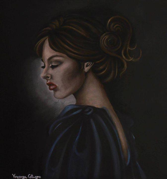 Woman - Cotugno Arte