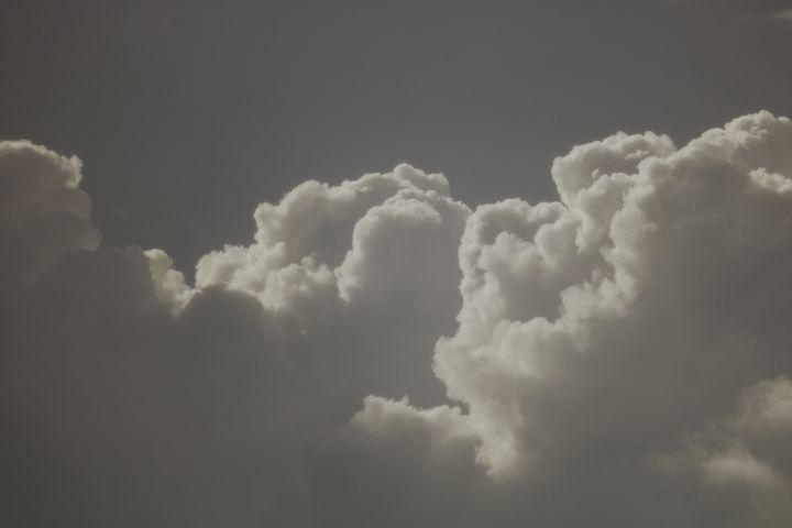 Cloudy Days™ | Photography Piece - Jay Zaldivar