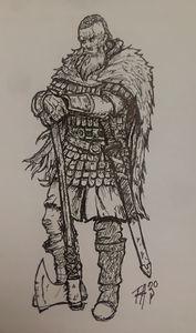 VikingKing