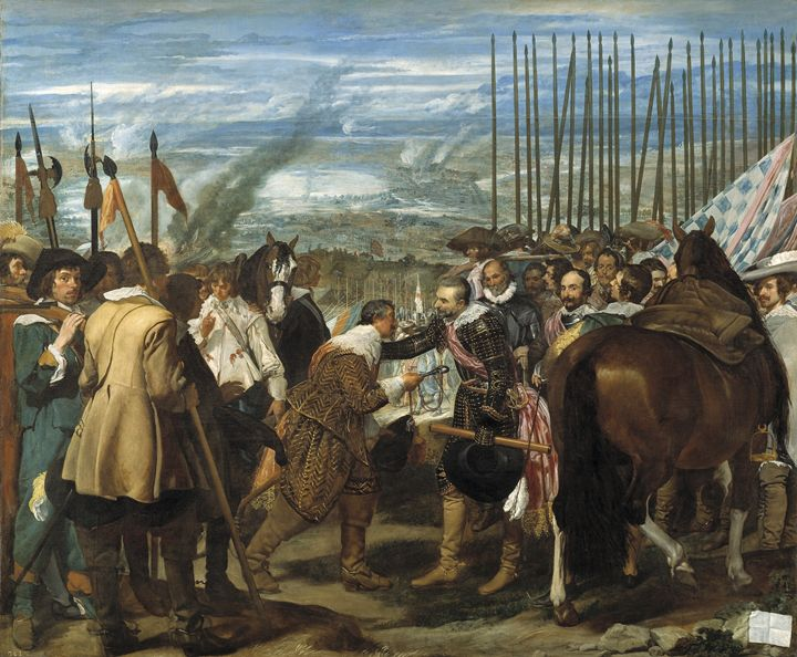 Tough Negotiations - HistoryAntics