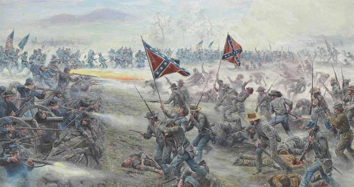 Civil War - HistoryAntics