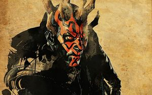 Official Darth Maul