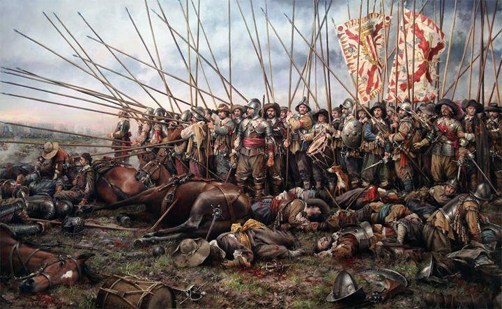 The Fight - HistoryAntics