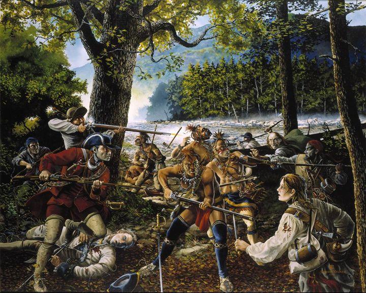An Uneasy Peace - HistoryAntics