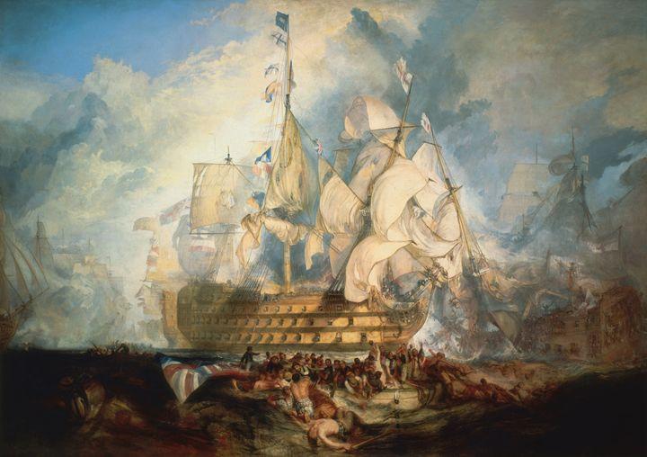 Columbus Day - HistoryAntics