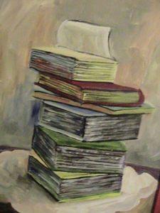 Βιβλία-Ανάγνωση.