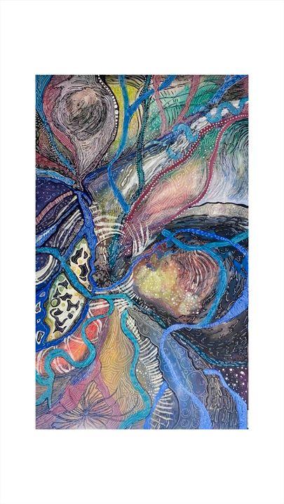 Synergy (reversed image) - Autumn Grace