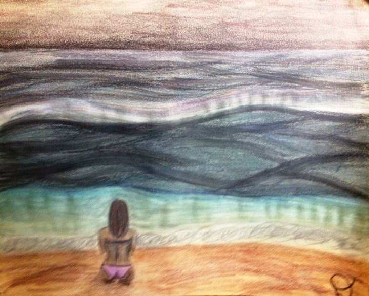 Flow - Harmony Hands Art