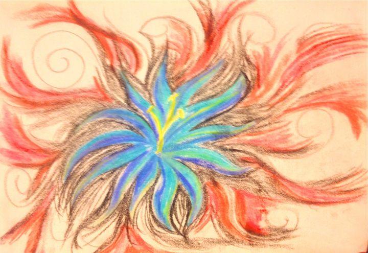 FLOWr - Harmony Hands Art