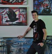 Kez Radson Art Studio